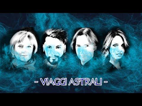 VIAGGI ASTRALI / Paranormal-Extra - Puntata 02