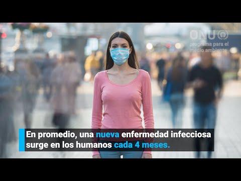 Coronavirus – Un mensaje de la naturaleza