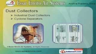 Dust Collector By Essar Enviro Air Systems Hyderabad