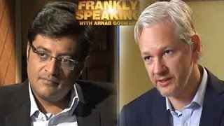 Black Money Comes Mainly From India: Assange