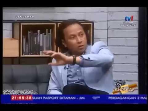 'Gaji penengah rakyat Malaysia naik kurang daripada satu peratus' - Muhammed Abdul Khalid
