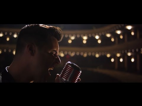 Frankie Moreno - Some Kind Of Love [OFFICIAL VIDEO]