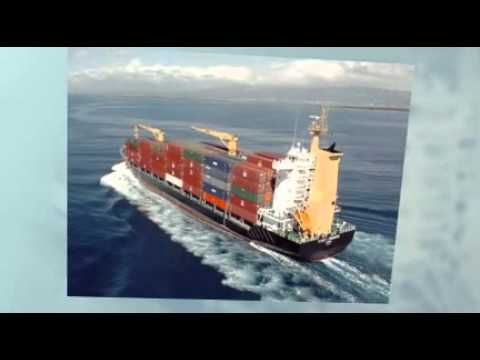 Sea Freight Forwards