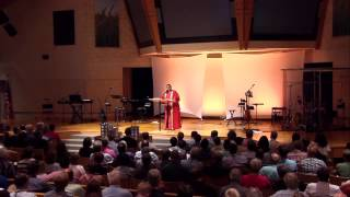 Thursday Evening - Joint Opening Worship - Synod 2014