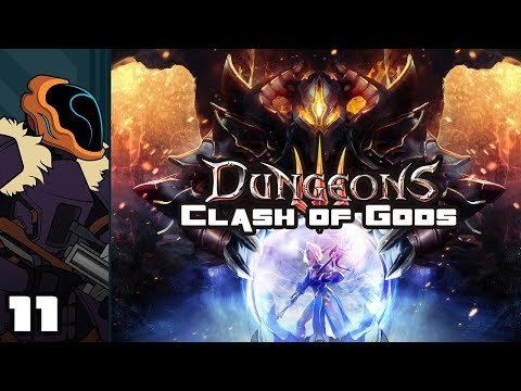 Let's Play Dungeons 3: Clash of Gods DLC - PC Gameplay Part 11 - Cakewalk