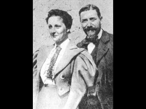 Elizabeth & Felix Leseur