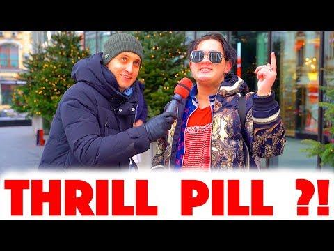 Сколько стоит шмот? Thrill Pill?! Лук за 2 000 000 рублей! Весь в Gucci! ЦУМ!