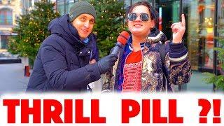 Сколько стоит шмот Thrill Pill Лук за 2 000 000 рублей Весь в Gucci ЦУМ