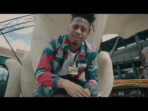 Selfmade Kash - Goaty (Official Music Video)