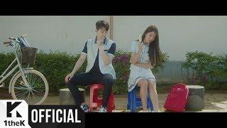 [MV] SOYOU(소유), OVAN(오반) _ Rain Drop(비가 오잖아)