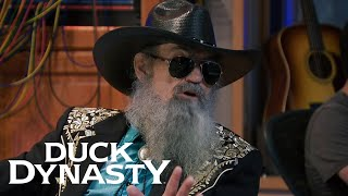 Duck Dynasty: Top Moments: Si Works at a Grocery Store | Duck Dynasty