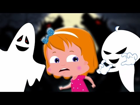 Алло Это Хэллоуин | Хэллоуин песни | Страшные песни Детям | Halloween Song | Hello Its Halloween