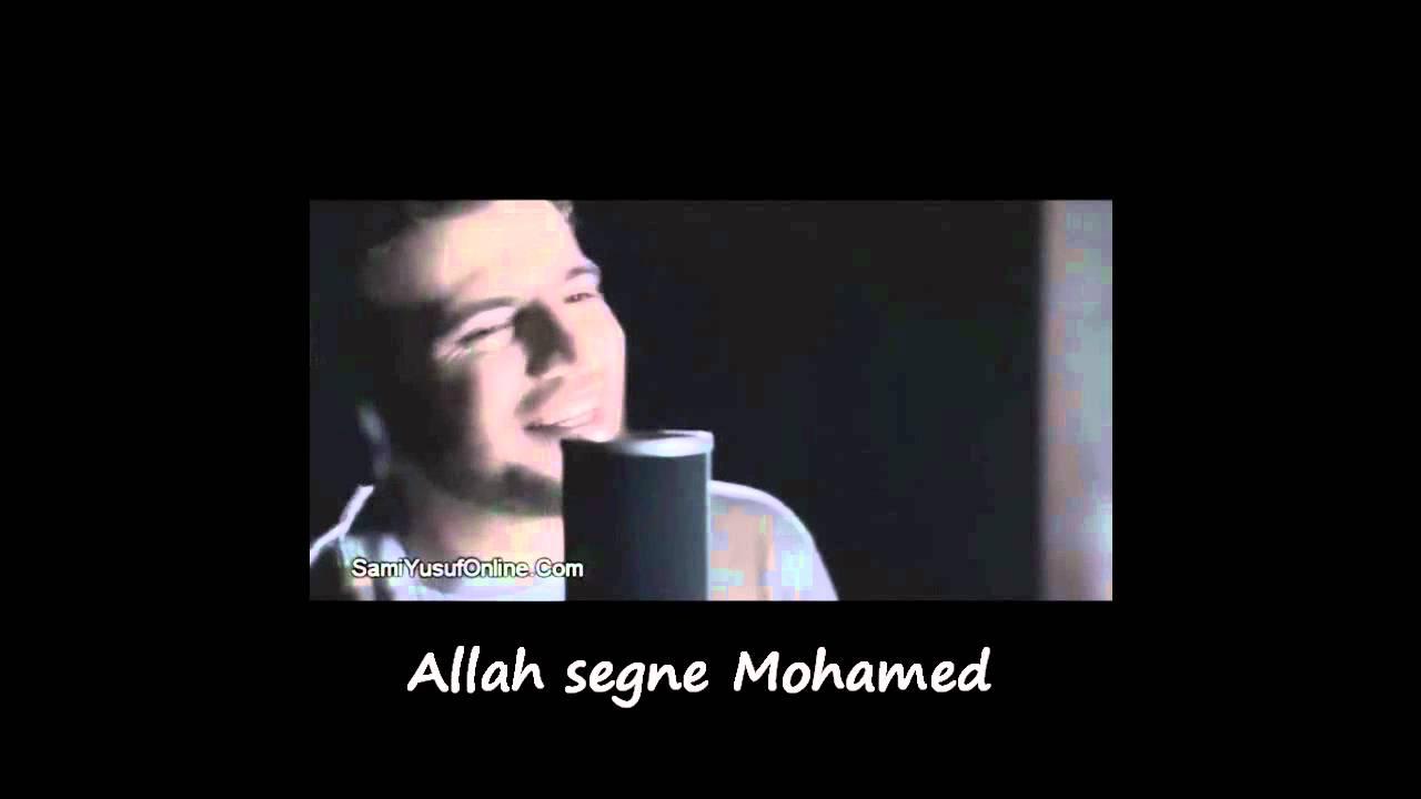 sami yusuf asmae allah alhosna