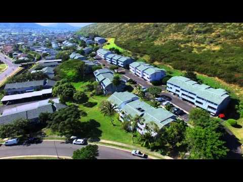 Mariners Village - Hawaii Kai Townhomes