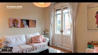 Airbnb encuentra el escenario perfecto en España con tres millones y medio de viviendas vacías