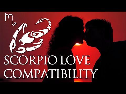 Scorpio Love Compatibility: Scorpio Sign Compatibility Guide!