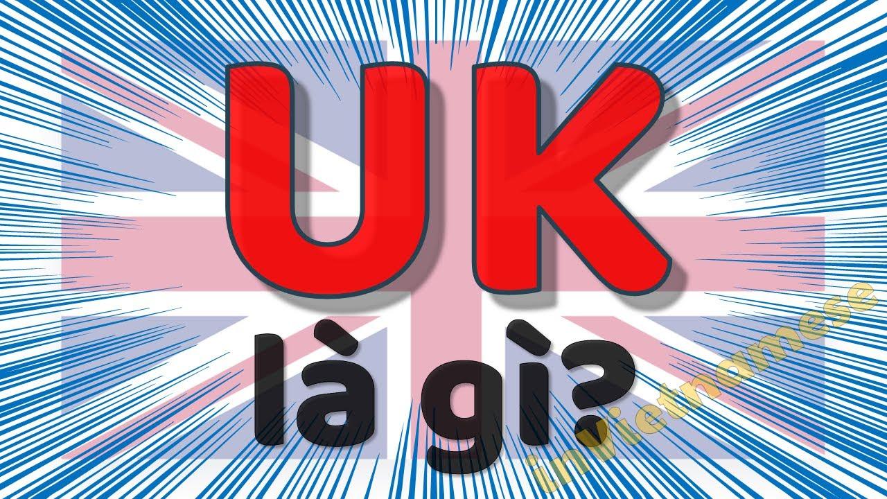 UK là gì trên facebook? Có phải uk là viết tắt của từ gì hay không?