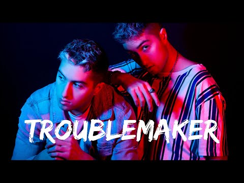 Bahoz & Baran - Troublemaker [Official Song]