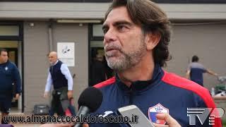 Serie D Girone A Prato-Vado 4-2