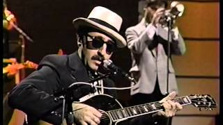 LEON REDBONE - SHINE ON HARVEST MOON
