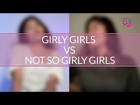 Guys like girly girls why Answers :