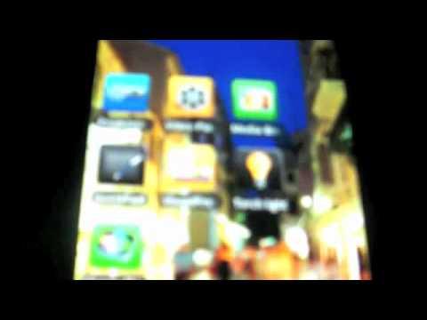 [ Engadget ] - Samsung i8520 Hands On