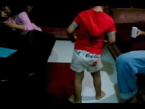 Best Baby Boy Dance Ever Twist