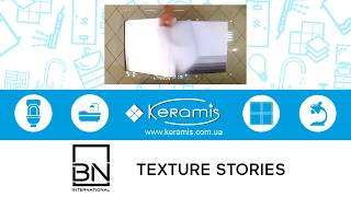 Эффекты бетона, ткани или мела? Обои BN Texture Stories