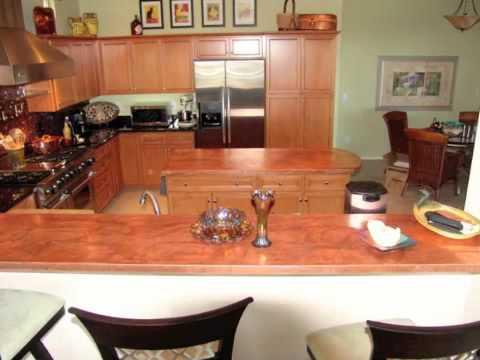Exceptionnel Copper Countertops