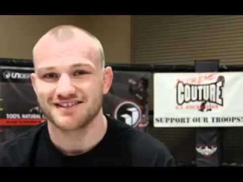 Exclusive: UFC 139's Martin Kampmann talks to BJPENN.COM