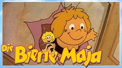 Die Biene Maja - Folge 1 - Maja wird geboren
