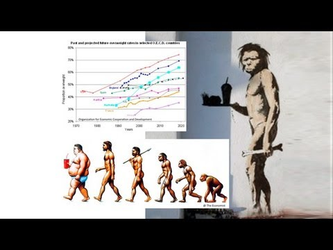 CARTA: The Evolution of Human Nutrition