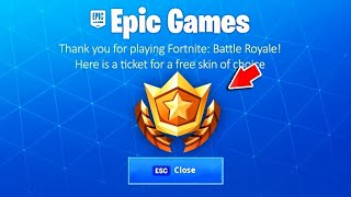 "RECEVOIR VERY WHAT ""10 PALIER"" FREE SAISON 8 on Fortnite! (TUTO FORTNITE)"