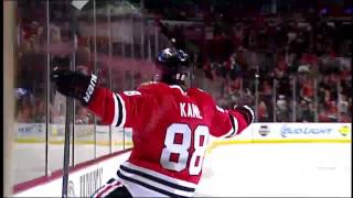 Chicago Blackhawks - Convention Intro Video 2014