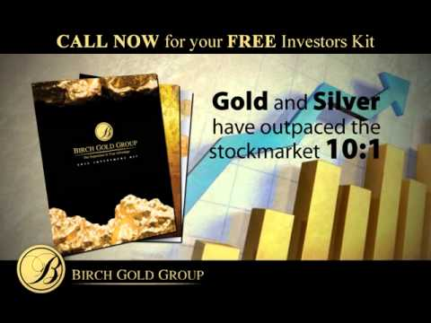 Birch Gold Group TV Spot SD
