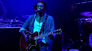 HD - Patrice - Intro + The Maker (NEW SONG) live @ Orpheum in Graz 10/10/2010, Austria