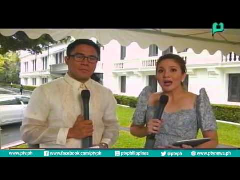 PTV SPECIAL COVERAGE: 2016 The Inaugural (Part 4)