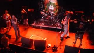 Lawnmower Deth - Live At Rescue Rooms, Nottingham, 20th Dec 2013 (Full Show)