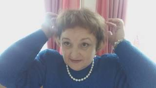 Есть ли любовь после 60/Ответ для Тонечки Моториной /Видео № 551