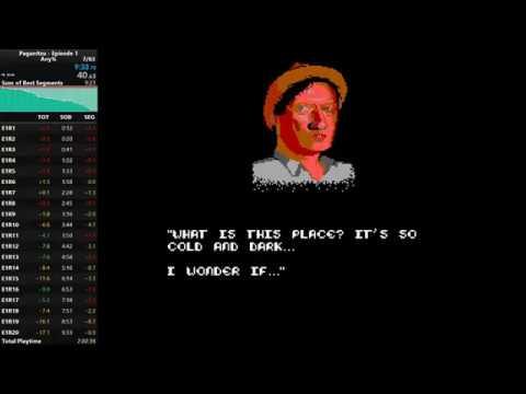 Paganitzu Episode 1 in 9 Minutes 33 Seconds  