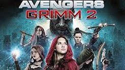 AVENGERS GRIMM2 - Timewars | Trailer (deutsch) ᴴᴰ
