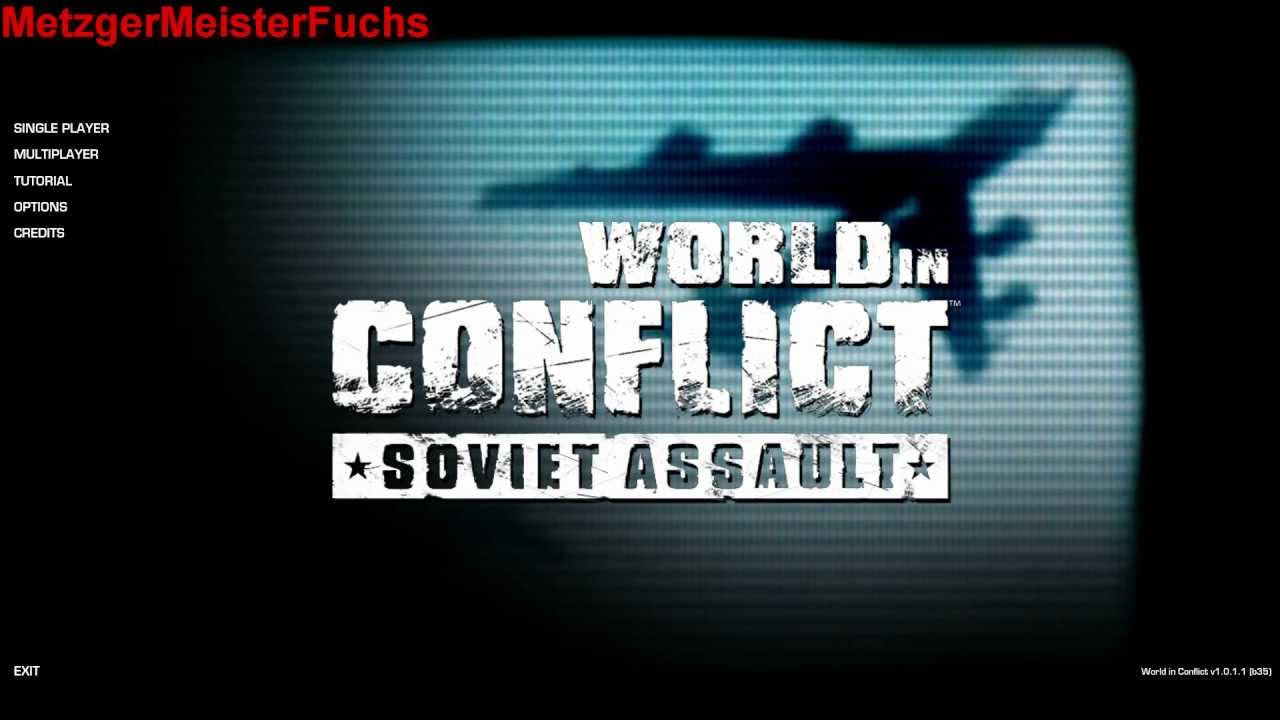 World in conflict: soviet assault pc cheats, trainers, guides and.