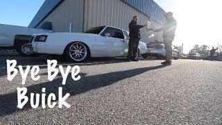 I Hand Over The Keys To My 800HP Turbo Buick