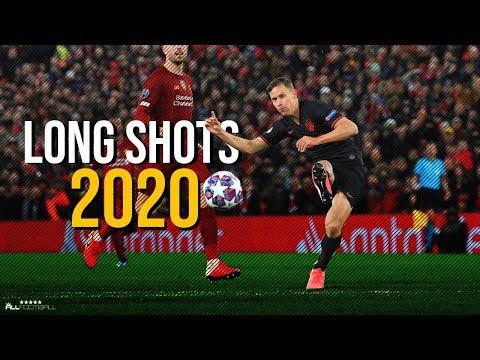 Most Amazing Long Shot Goals In Football 2020   HD