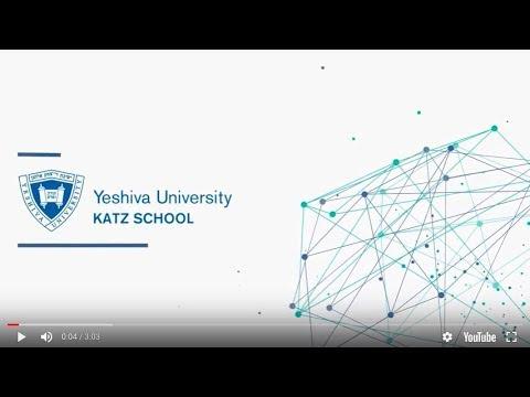 Katz School at Yeshiva University