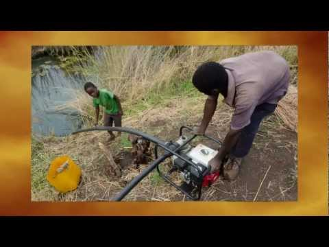Agriculture Water Solutions in Zambia