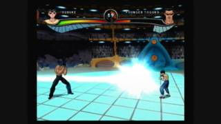 Yu Yu Hakusho Dark Tournament Part 11 of 11 [HD]