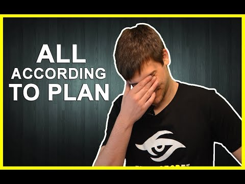 Dota 2: Arteezy - All According To Plan