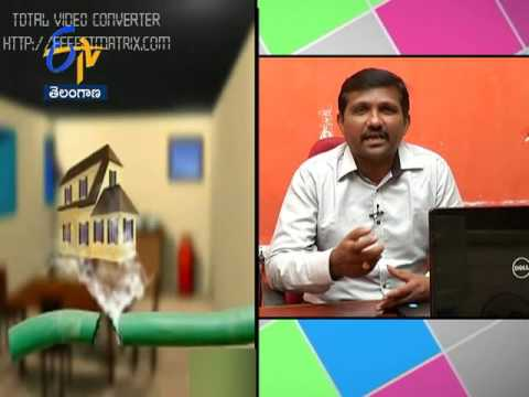Promotion in ETV  universal gas safety device safety first