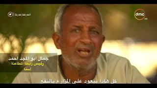 مساء dmc - تطوير منظومة الري في مصر